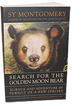 Search for the Golden Moonbear: Science and Adventure in Pursuit of a New Species