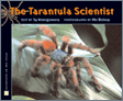 the tarantula scientist