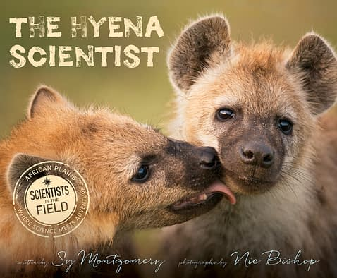 new book in the Scientists in the Field series