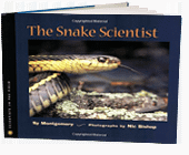 The Snake Scientist
