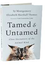 Tamed and Untamed: Close Encounters of the Animal Kind