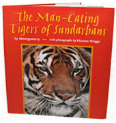 The Man-Eaters of Sundarbans